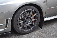 car before detailing