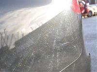 Audi RS6 - rear quarter before