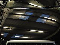 Audi RS6 - bonnet after
